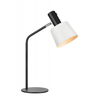 Tischleuchte Bodega Black 1 Glühbirne