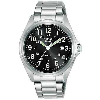 Mens Watch Pulsar PX3219X1, Quartz, 39mm, 10ATM