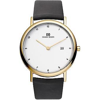 Tanskalainen design IQ10Q881 Elbe Miesten kello