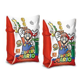 Hihat Mondo Super Mario Bros™ (15 x 25 cm)