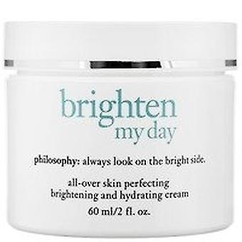 Philosophy Brighten My Day All-over Skin Perfecting Brightening and Hydrating Cream 60ml