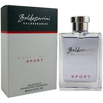 Baldessarini Cool Force Sport Eau de Toilette Spray for Men 90 ml