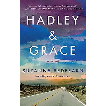 Hadley and Grace by Redfearn & Suzanne