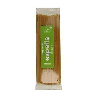 Organic white spelled spaghetti 500 g