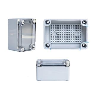 Ip67 Waterproof Abs Plastic, Electrical Junction Box E