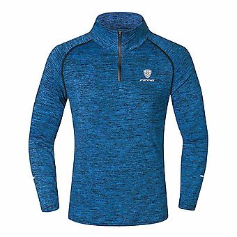 New Winter Autumn Hoodies Sport Shirt Men Hat Zipper Running Jackets Fitness