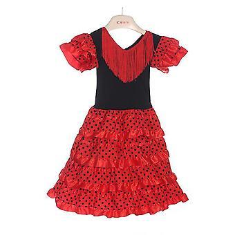 Tanssi mekko