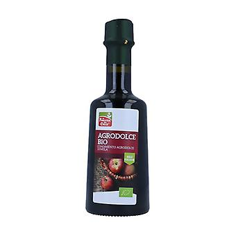 Biomed sweet and sour apple dressing 250 ml