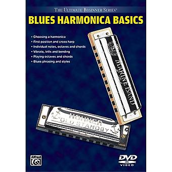 Ultimate Beginner Series: Nozioni di base su Armonica Blues