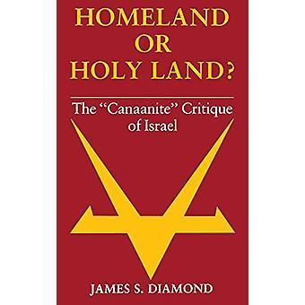 """Kotimaa vai Pyhä maa? - &Quot; Kanaanilaiset """" Israelin kritiikki"""