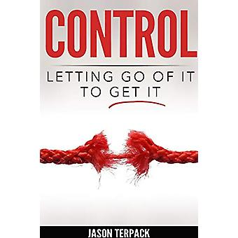 Control by Jason Terpack - 9780578597683 Book