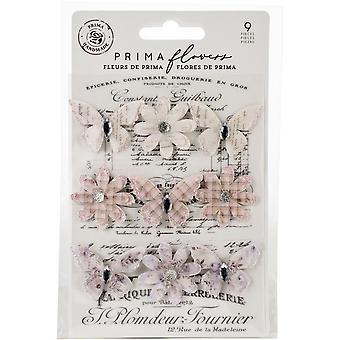 Prima Marketing Lavendel Frost Blommor Blek vind