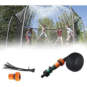 Outdoor Kids Water Sprinkler Outdoor Misting Misters Cooling System Water Fun