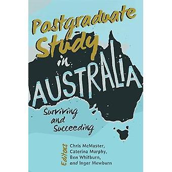 Postdoctorale studie in Australië