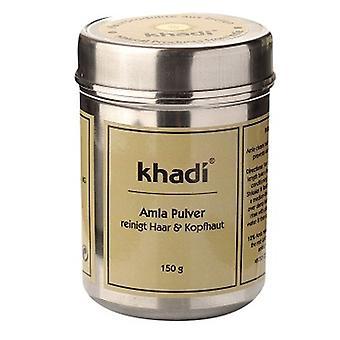 Khadi Maskenpulver Amla 150 gr