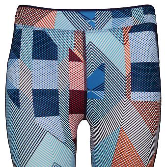Skins Womens/Ladies A200 Compression Shorts