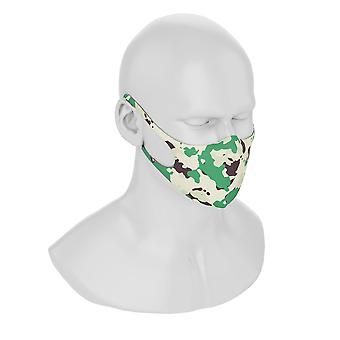 Maskery Design Face Mask Camouflage