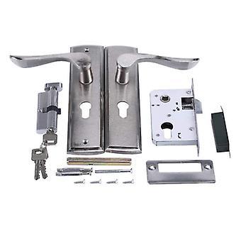 Aluminum Durable Door Handle Lock