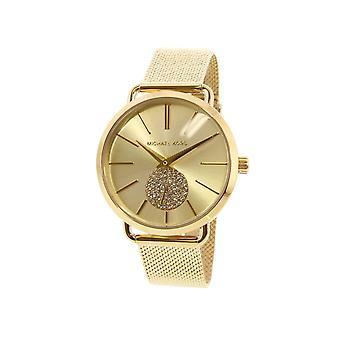 مايكل كورس ساعة المرأة المرجع. MK3844 (2)