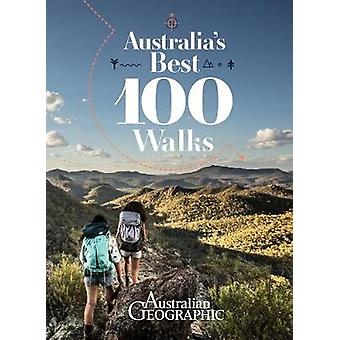 Australia's Best 100 Walks