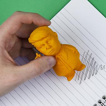 Presidential eraser