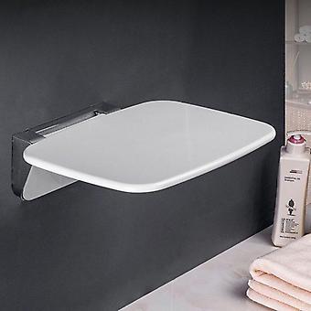 Tabouret pliant de mur de siège de salle de bains de douche