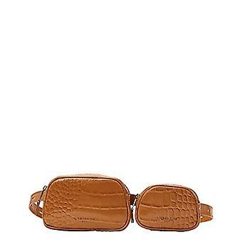Liebeskind Berlin Jodie Belt Bag, Women's Crossbody Bag, Golden Amber, Small(2)