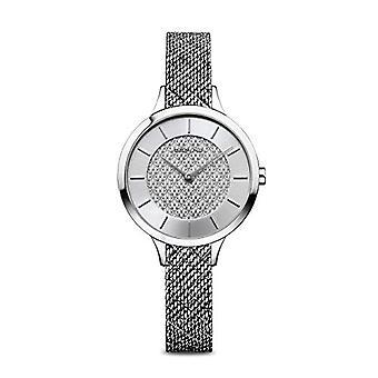 BERING Analogueic Horloge Quartz Vrouw met roestvrijstalen band 17831-000
