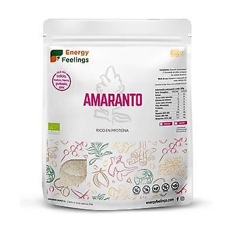 Eco amaranth in peeled grain XXL Pack 1 kg