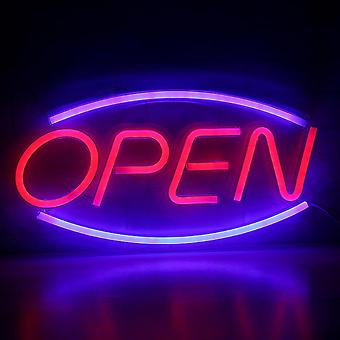 Open Goodvibes Neon Sign Led Licht
