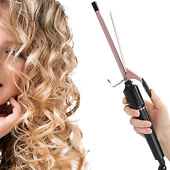 Professional Electric Hair Curler Wand Negative Ion Curling Hair Waver Iron|Curling Irons