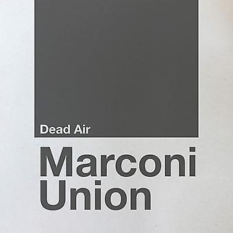 Marconi Union - Dead Air Vinyl