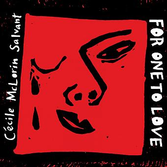 Cecile Mclorin Salvant - Dla jednego do miłości winylu