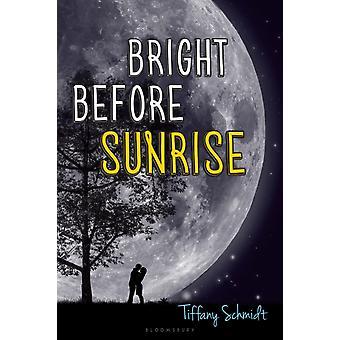 مشرق قبل شروق الشمس من قبل تيفاني شميدت