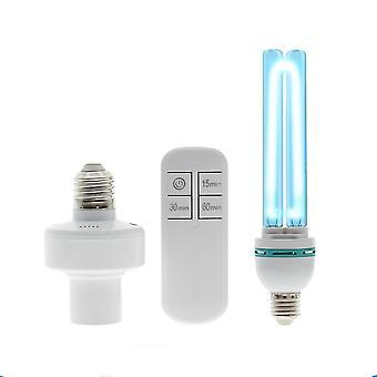 נורת צינור UV אולטרה סגולה, קרדית עיקור אוזון מנורת חיטוי