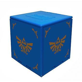 16 スイッチ ゲーム カード ボックス Ns ゲーム カード ストレージ ボックス メモリ カード ボックス 収納 アクセサリー ボックス