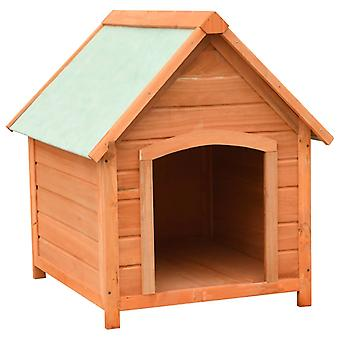 Dog House Outdoor Kennel Dog Outdoor Dog House Easy Assembly-Perfect for Small to Large Sized Dogs