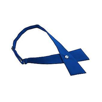 Crossover Bowknot Necktie