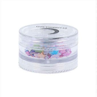 Perles de verre Art Sabrina Azzi 750 Jar Nails Tissu