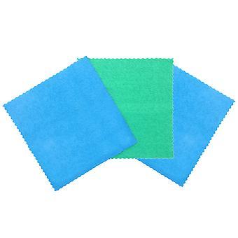 Country Club Microfibre Active Cloth Set of 3