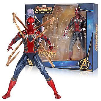 Marvelin Kostajat artikuloitu lelunukke