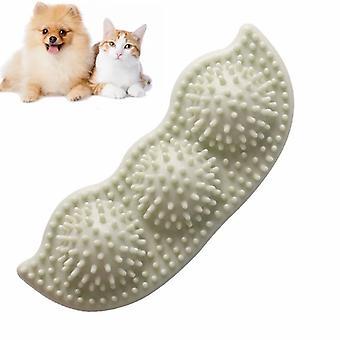 Pet Chewing Teeth Training Molar Rod-pet Dog Toy (groen)