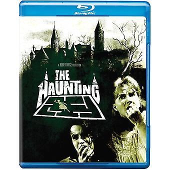 Haunting - The Haunting importation USA [Blu-ray] [BLU-RAY]
