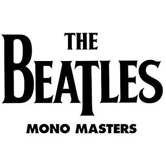 Beatles - Mono Masters [Vinyl] USA import