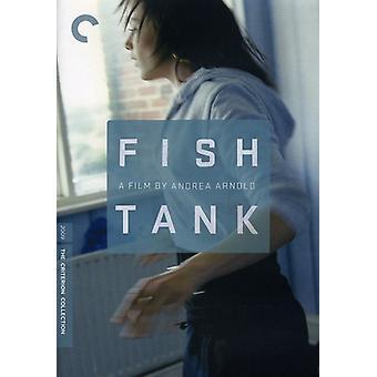 Fish Tank [DVD] USA importieren