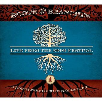 Northwest Roots & Branches: Live From the 2009 No - Northwest Roots & Branches: Live From the 2009 No [CD] USA import