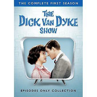 Dick Van Dyke Show: Complete eerste seizoen [DVD] USA importeren