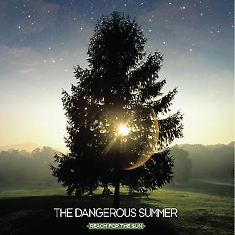 Dangerous Summer - Reach for the Sun [CD] USA import