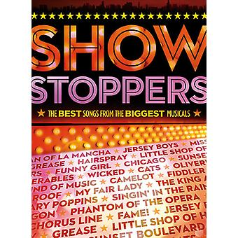 Showstoppers - Showstoppers [CD] USA import