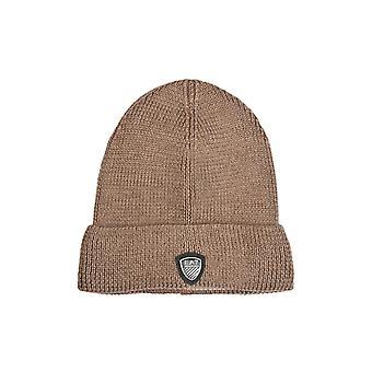 Ea7 Emporio Armani Emporio Armani Ea7 Wool Beanie Hat 2755165a394
